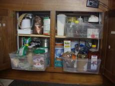 Food Storage Idea