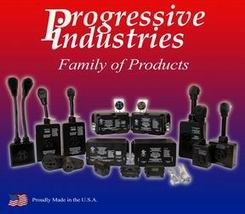 Progressive Industries