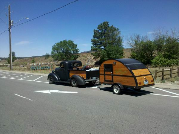 Which Statement About Vehicle Warranties Is True >> RV Pods Are Sleek and Cool Looking Little Trailers