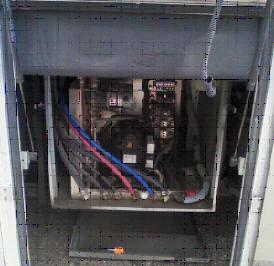 Aqua Hot Boiler