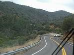 Arizona Snake Roadway