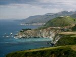 Big Sur CA coast
