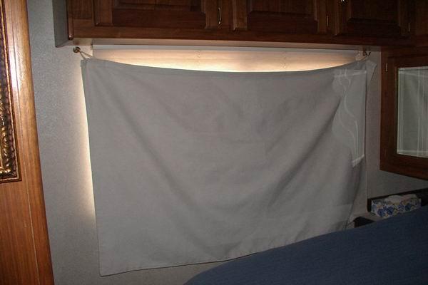 Basic Blackout Window Curtain