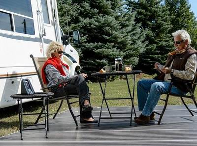 Decked Out RV Products