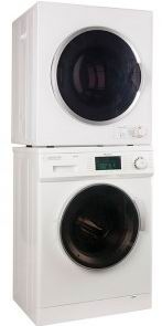 Equator Combo Washer and Dryer