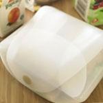 Homemade Plastic Sandwich Holder