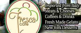 Fresca Cafe