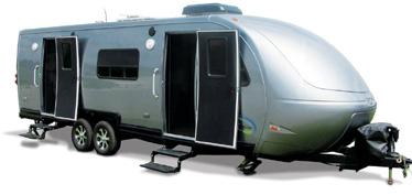 Galileo RV Camper