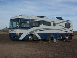 Monaco Windsor RV