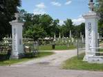 Rose Hill Cemetary