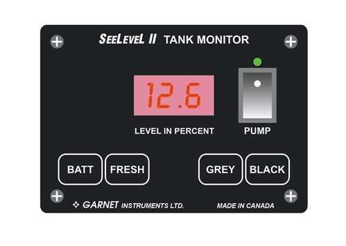 See Level Monitor