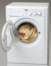 Splendide Washer Dryer