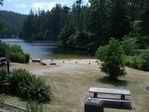 Lake Marie, Oregon