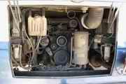 Diesel RV Engine