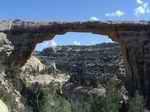 Oqachomo Natural Bridge