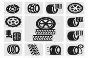 Tires for RV