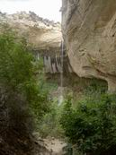 Upper Calf Creek