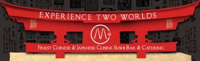 The Mandarin Group Logo