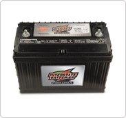 Interstate Battery - 1400 CCA