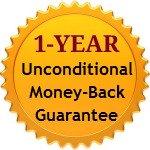 Gold Seal Guarantee