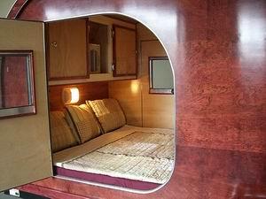Pod Interior